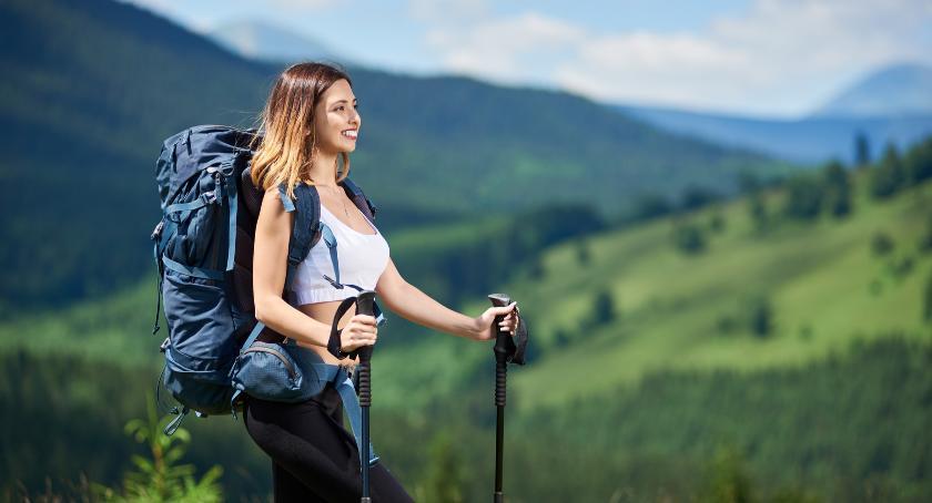 Porady, Najlepszy plecak górskie wyprawy - zdjęcie, fotografia