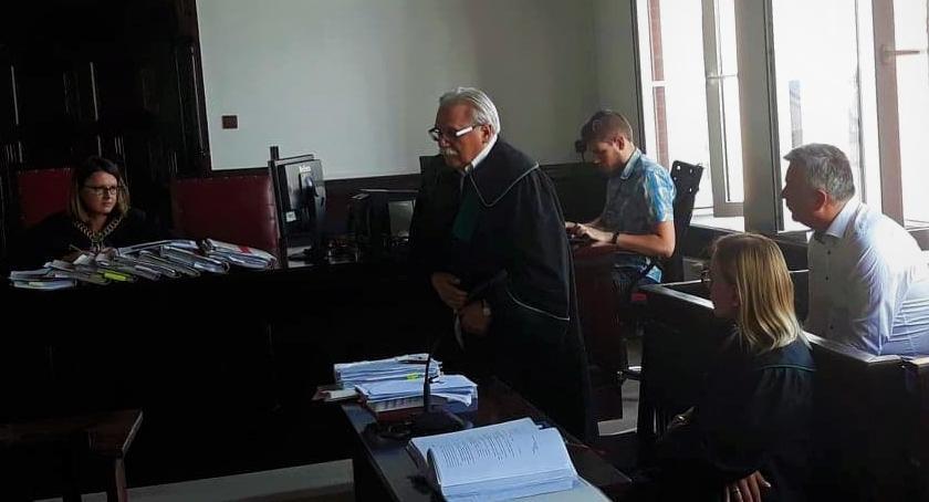 Wiceburmistrz z PO przed sądem. Wyrok zapadnie w trakcie kampanii wyborczej?