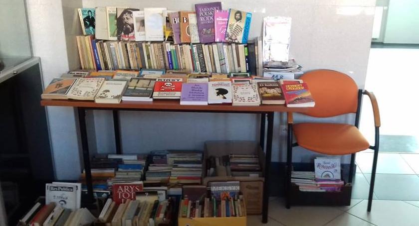 Muzeum w Szczecinku rozdaje książki