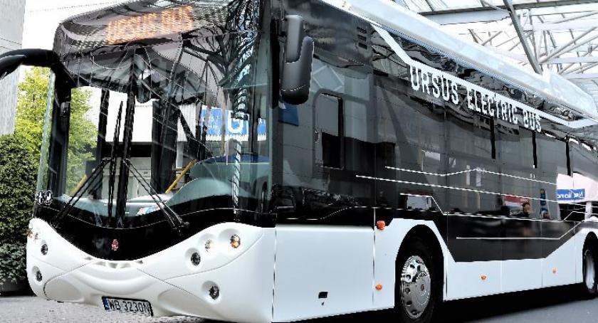 Aktualności, autobusy elektryczne przyjadą Szczecinka Możliwe opóźnienia - zdjęcie, fotografia