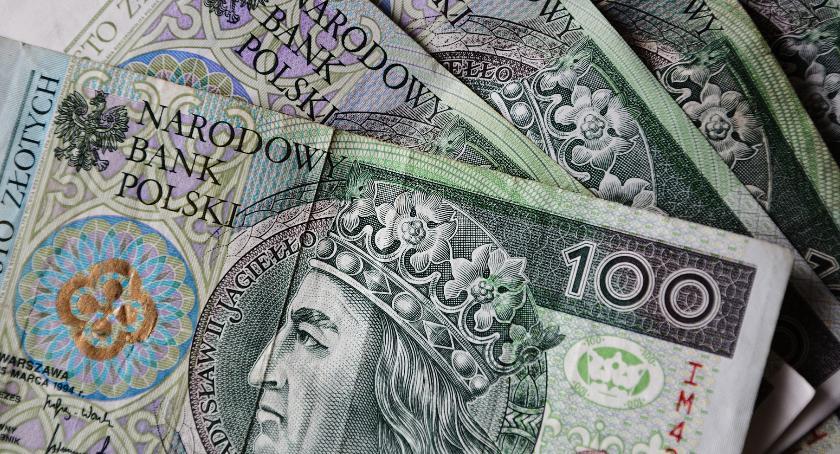 Zarobki w zachodniopomorskim a zarobki w Szczecinku