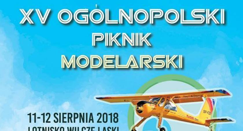 W Wilczych Laskach odbędzie się XV. Ogólnopolski Piknik Modelarski