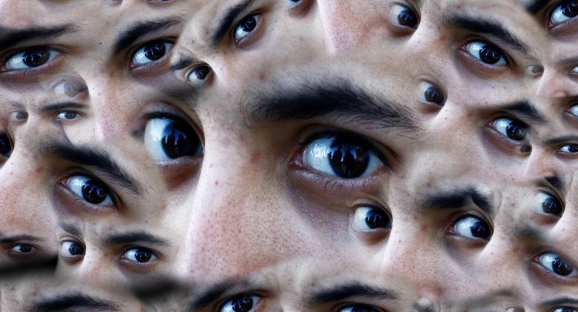 Wyborczy strach w oczach