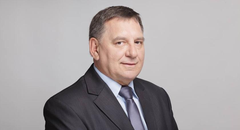 Edward Szysz nowym prezesem PKS w Szczecinku