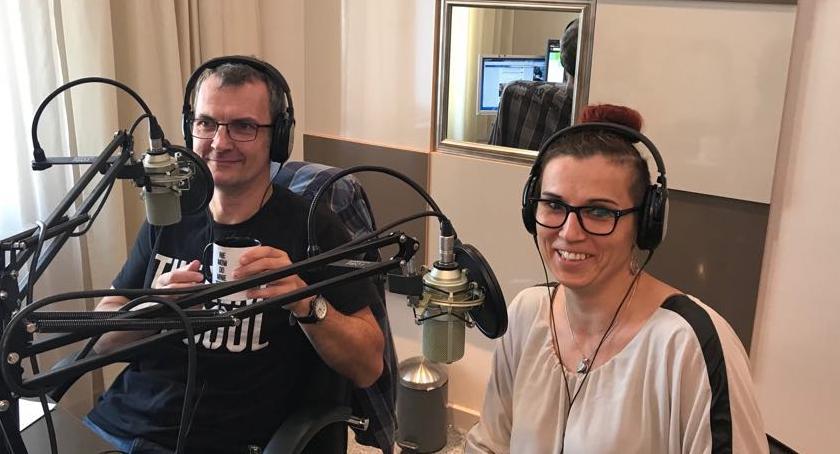 Radio Szczecinek wraca po wakacyjnej przerwie! Poranny program z ekipą L&M od 9.00 do 11.00