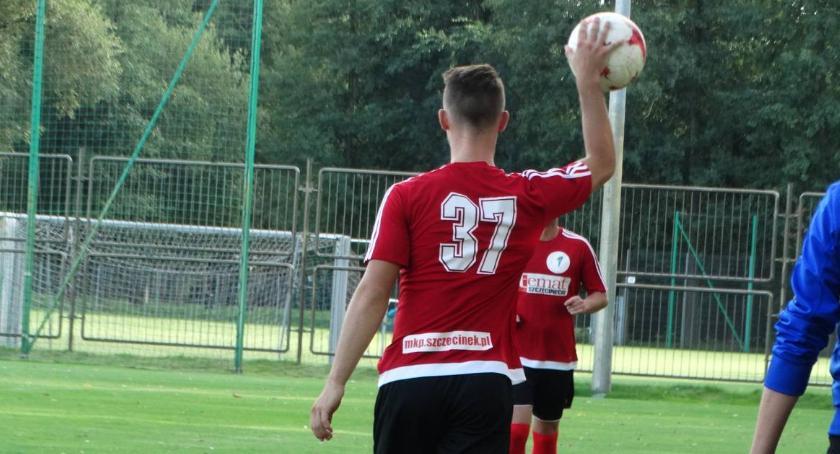 MKP Szczecinek znowu na kolanach. Olimp z pewną wygraną