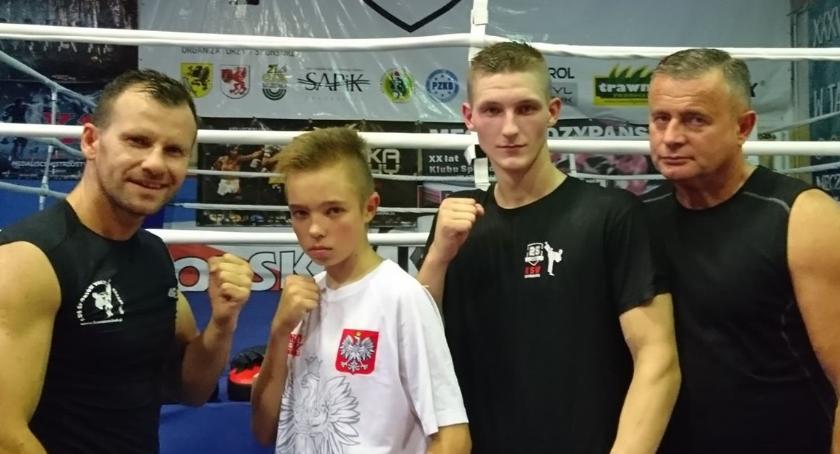 Fighterzy z KSW na Mistrzostwach Świata we Włoszech
