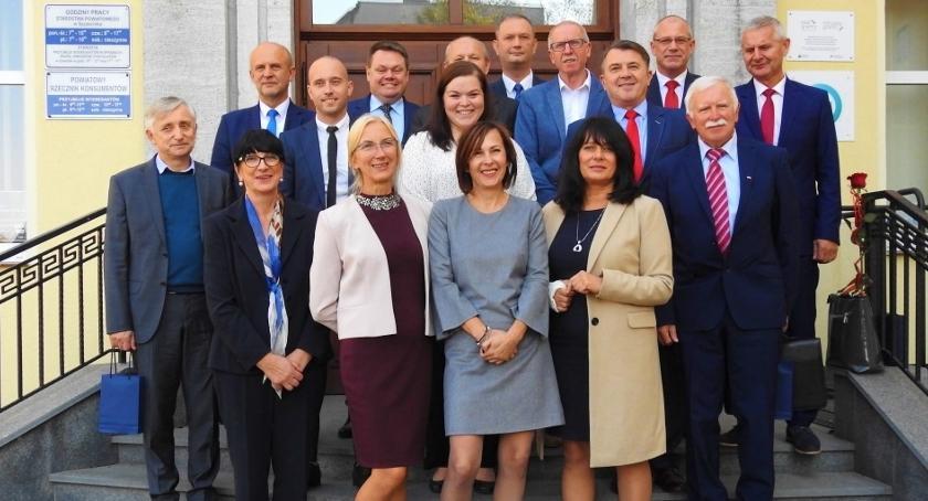 Rada Powiatu Szczecineckiego obradowała po raz ostatni