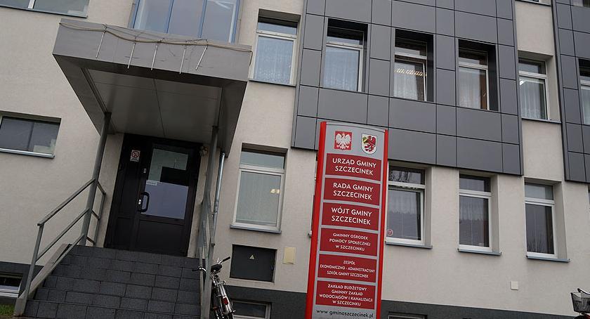 wybory, wójtem gminy Szczecinek - zdjęcie, fotografia