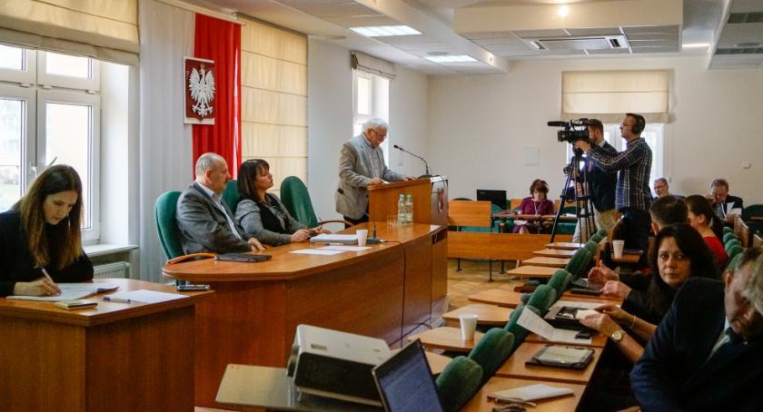 Jaka Rada Powiatu Szczecineckiego? Znamy rozkład sił