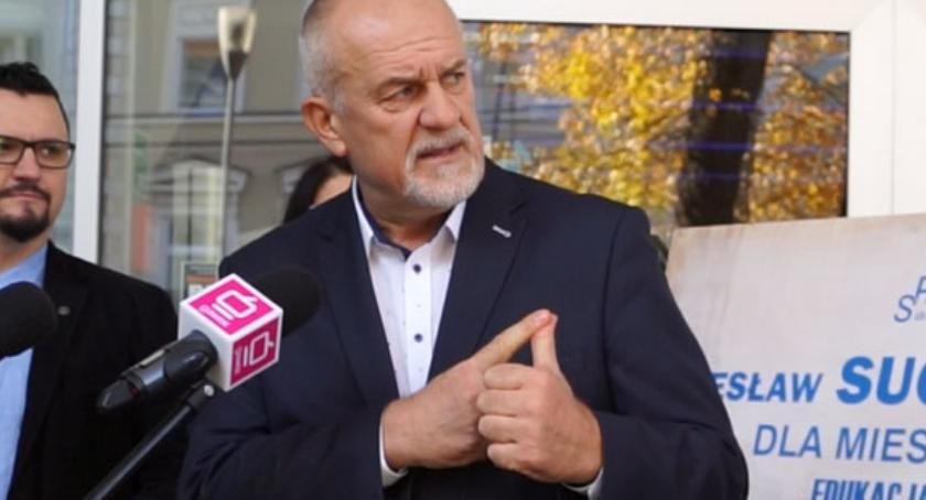Wiesław Suchowiejko: Rozmiary zwycięstwa Koalicji Obywatelskiej są zastanawiające