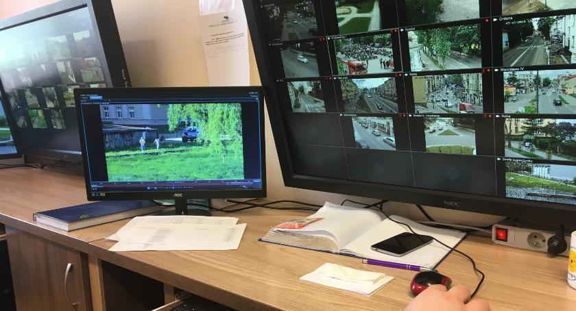 Nowe kamery monitoringu w Szczecinku. Gdzie będą?