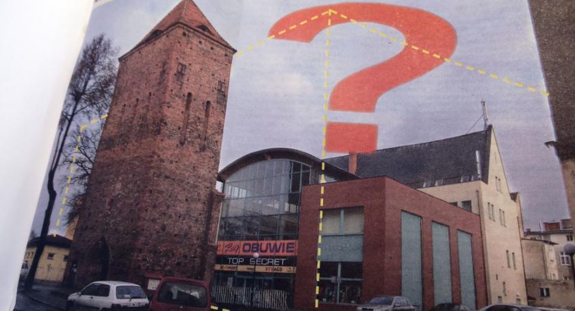 Kapsuła Warcisława. Trochę o wieży św. Mikołaja i tym, co za nią stoi