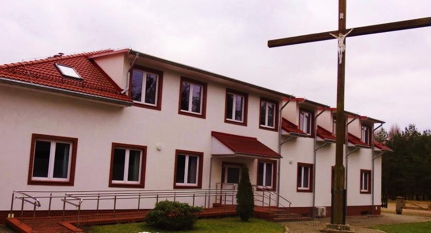 Hospicjum im. św Franciszka z Asyżu w Szczecinku
