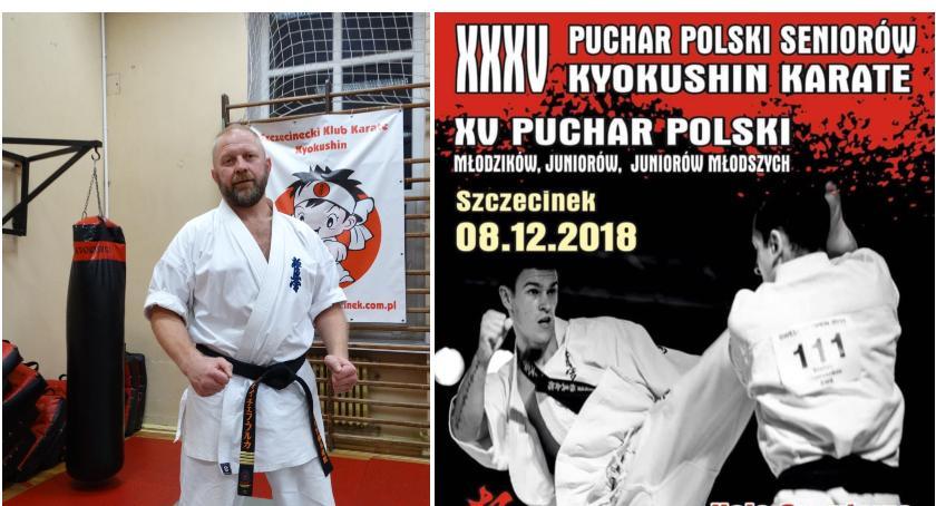 Największa impreza w historii miasta. 8 grudnia odbędzie się Puchar Polski w karate