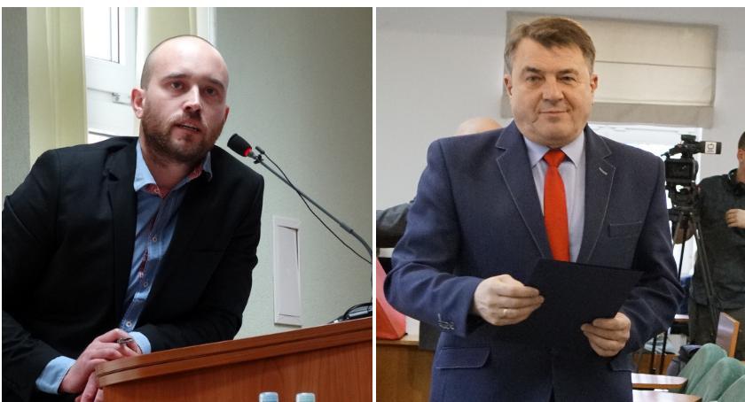 Jakub Hardie-Douglas, Grzegorz Poczobut