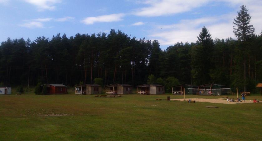 Pół miliona na remont stanicy harcerskiej w Drężnie