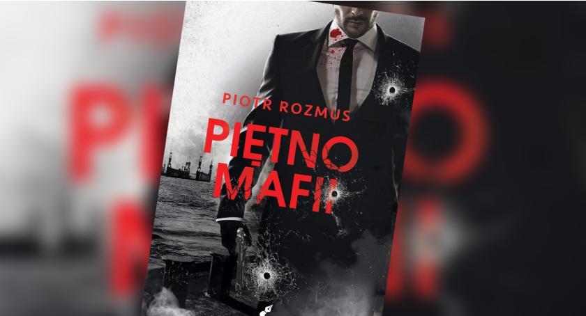 Aktualności, książka Piotra Rozmusa niedługo trafi księgarń Kiedy premiera - zdjęcie, fotografia
