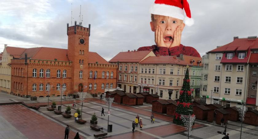 Świąteczny jarmark z wizją. Dlaczego nie organizuje go miasto?