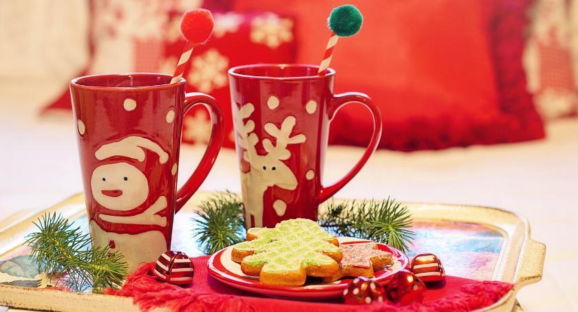 O dawnej magii świąt