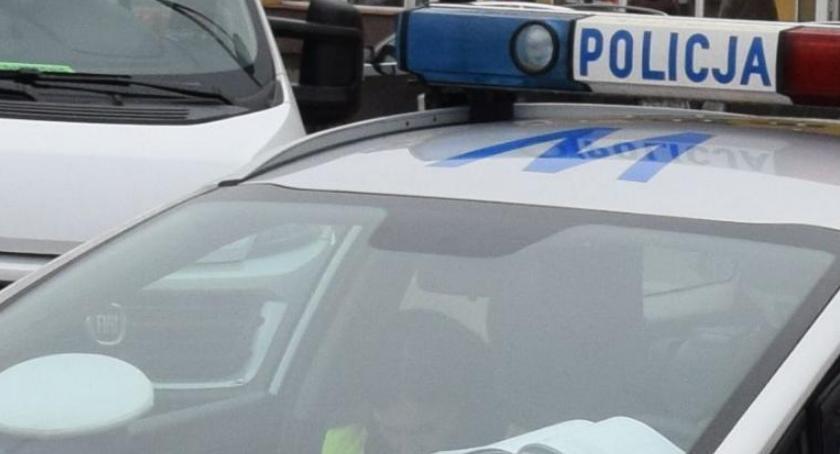 Potrącenie kobiety na pasach, 5 nietrzeźwych kierowców. Policja podsumowuje święta