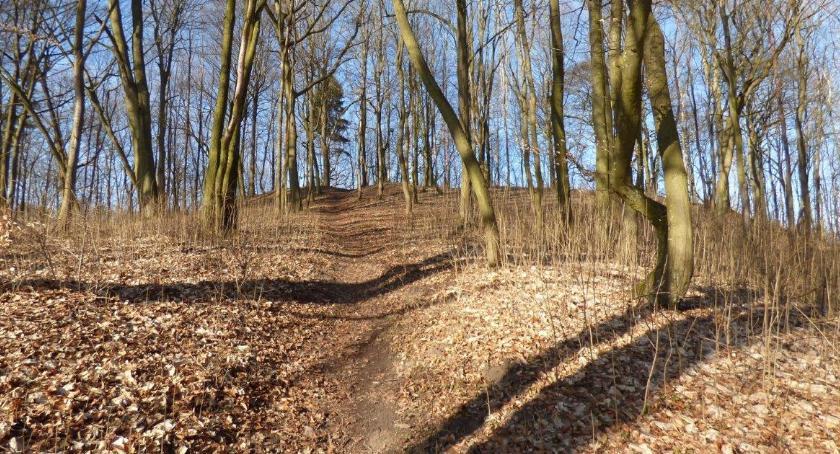 Wzgórze Marientron. Szczecinek był miejscem pielgrzymek