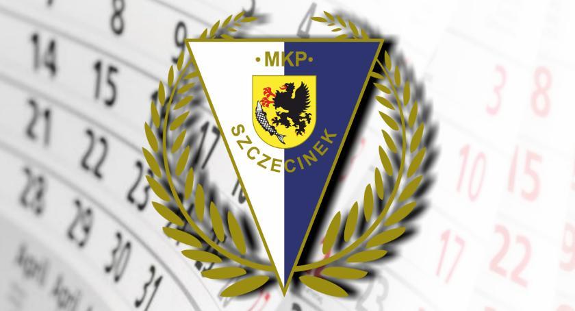 Terminarz MKP Szczecinek na rundę wiosenną