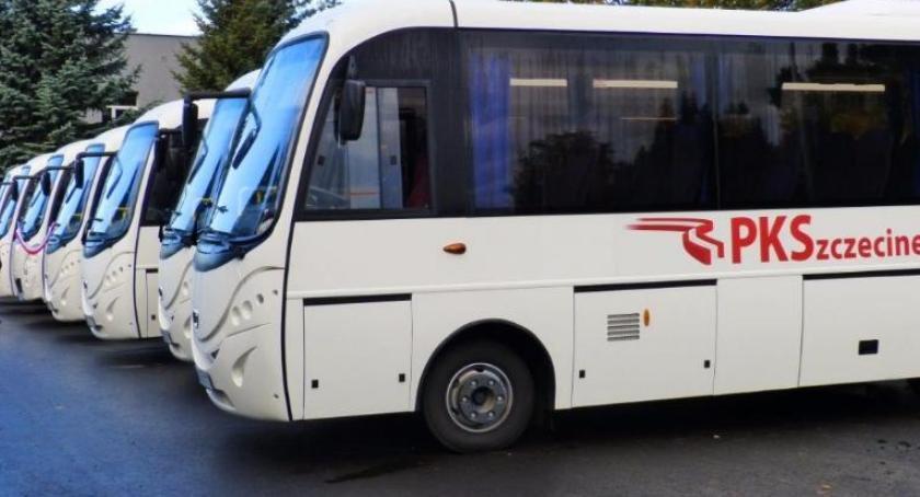 W nowym roku PKS w Szczecinku zawiesza wybrane kursy. Mniej połączeń do Koszalina i Barwic