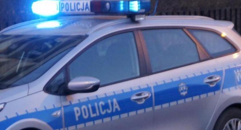 Kolejne potrącenie pieszego. Policja w Szczecinku apeluje o ostrożność