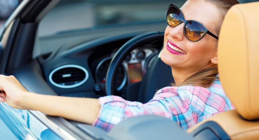Porady, Wypożyczanie samochodu granicą pamiętać - zdjęcie, fotografia