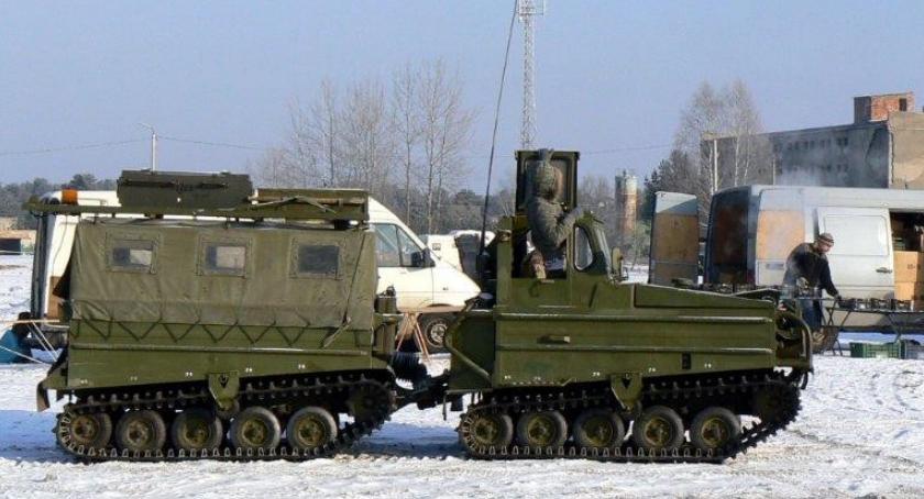 Imprezy, będzie prawdziwych twardzieli Rusza Poligon Zimowy Bornem Sulinowie - zdjęcie, fotografia