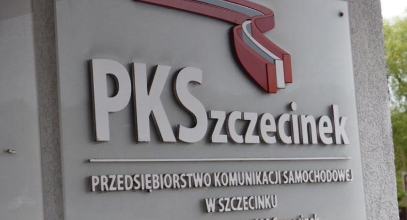 Aktualności, Widmo strajku Szczecinek pasażerów znów czeka chaos - zdjęcie, fotografia