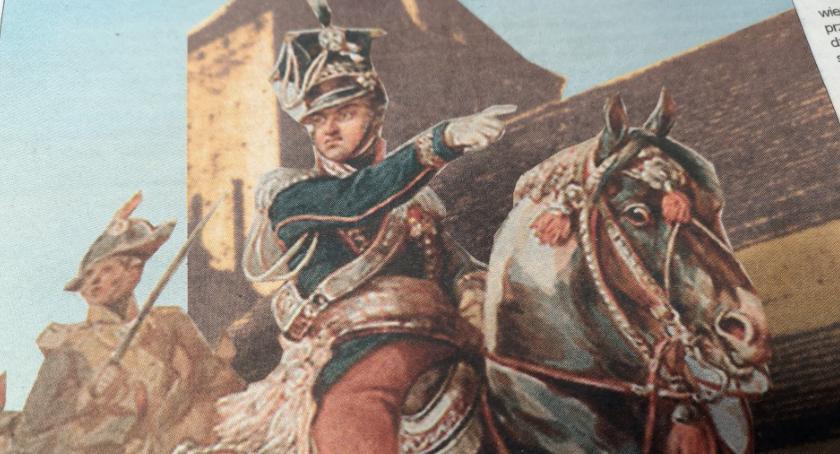 Szczecinek wzięli 2 lutego. Generał: