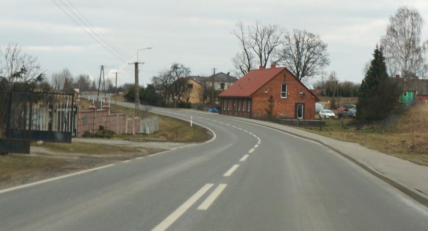 Obwodnica Szczecinka będzie dłuższa i połączona z krajową