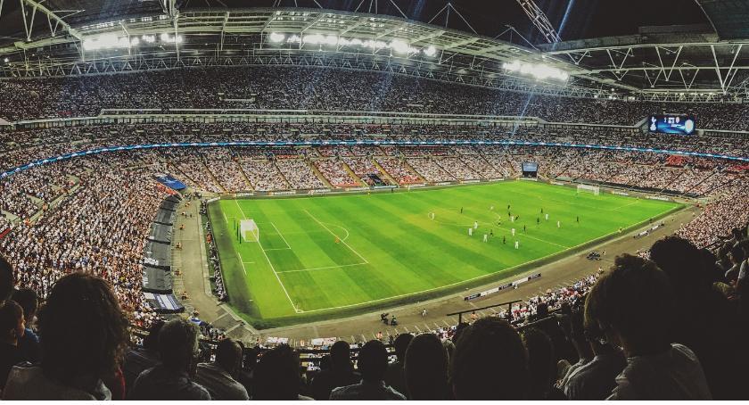 Porady, Dlaczego futbol zakłady bukmacherskie lubią bardzo - zdjęcie, fotografia