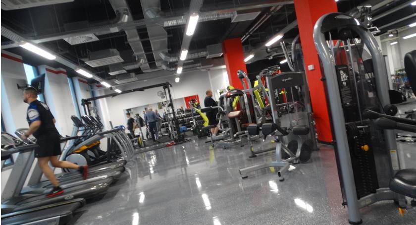 fitness, Fit4You Athletic galerii wszystko! - zdjęcie, fotografia