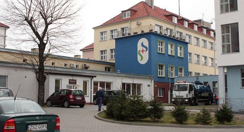 Świńska grypa zaatakowała w Szczecinku. Pacjent przebywa w szpitalu