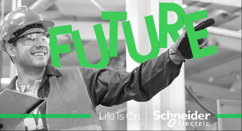 Aktualności, Schneider Electric zatrudni TECHNOLOGA - zdjęcie, fotografia