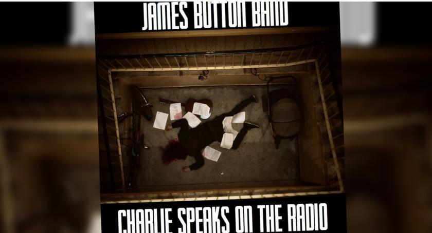 """Nowy album """"James Button Band"""" już dostępny"""
