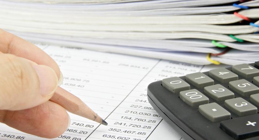 Porady, Zobacz przygotować sprawozdanie finansowe - zdjęcie, fotografia