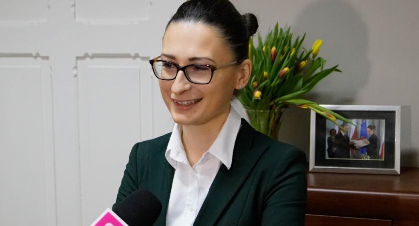 Małgorzata Golińska i start w eurowyborach: