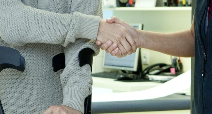 Wolontariusze w szczecineckim szpitalu? Pomoc organizuje parafia mariacka