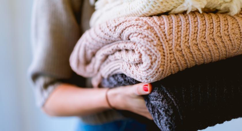 Porady, rozpoznać sweter dobrej jakości - zdjęcie, fotografia
