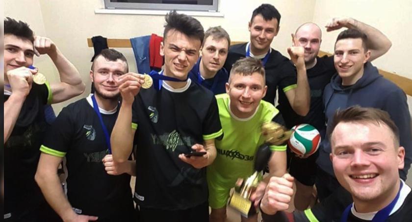 Begezaury ze Szczecinka wygrywają Nocny Turniej w Szamotułach