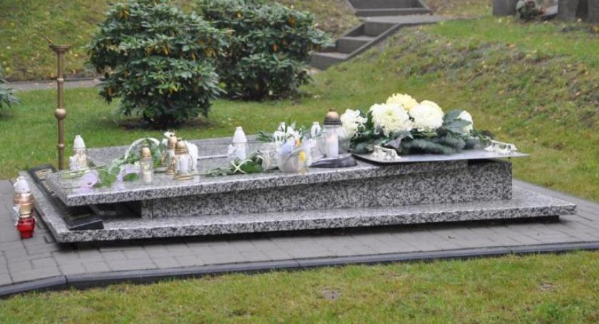 Pogrzeb dzieci utraconych. Ósma tego typu uroczystość w Szczecinku