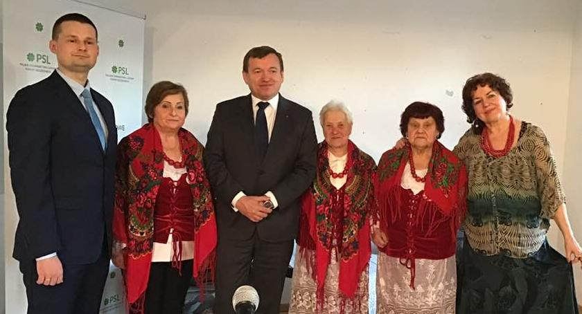 Program Społecznik z nowościami. Wicemarszałek województwa spotkał się z przedstawicielami NGO