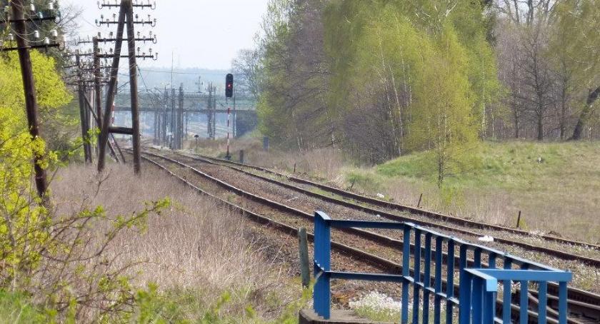 Jesienią szybciej koleją do Runowa. Nawet o pół godziny