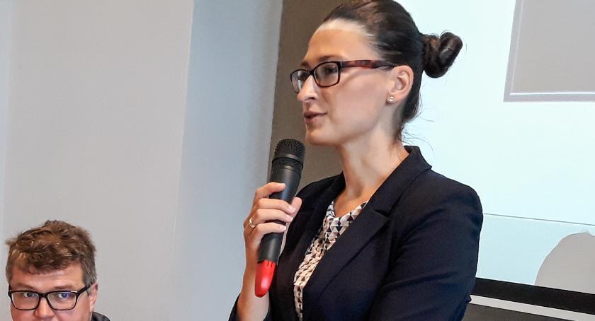 Małgorzata Golińska europosłanką? Jest na liście PiS
