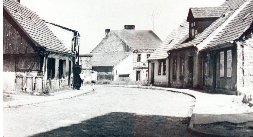 Ulica Szewska bez szewców