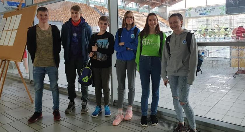Zawodnicy ze Szczecinka wystartowali w Grand Prix w Szczecinie. Brązowy medal Antoniego Borysa